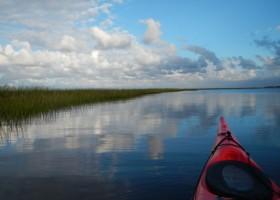 Kayak St. Marys GA